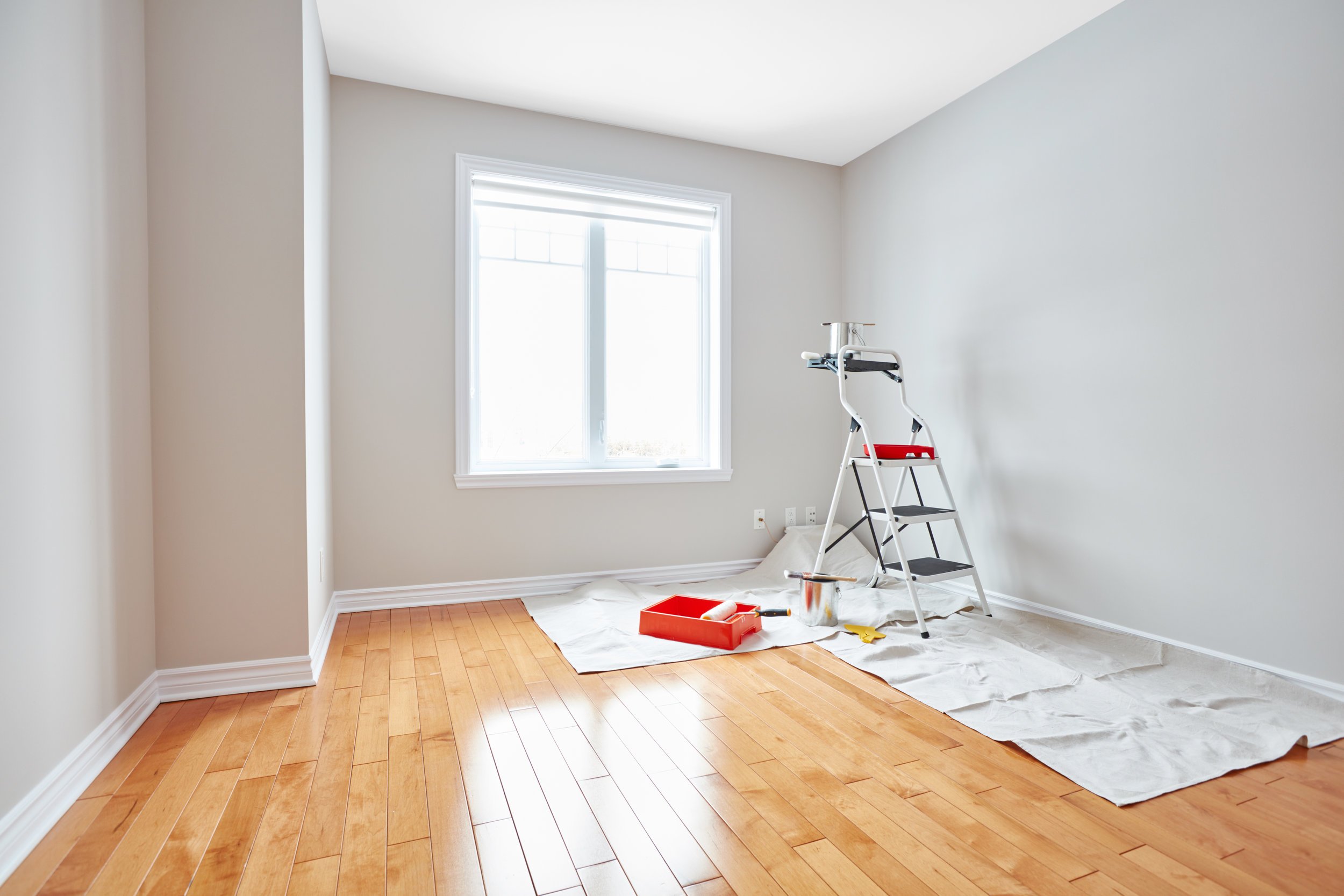 Home Improvement - …………………………………
