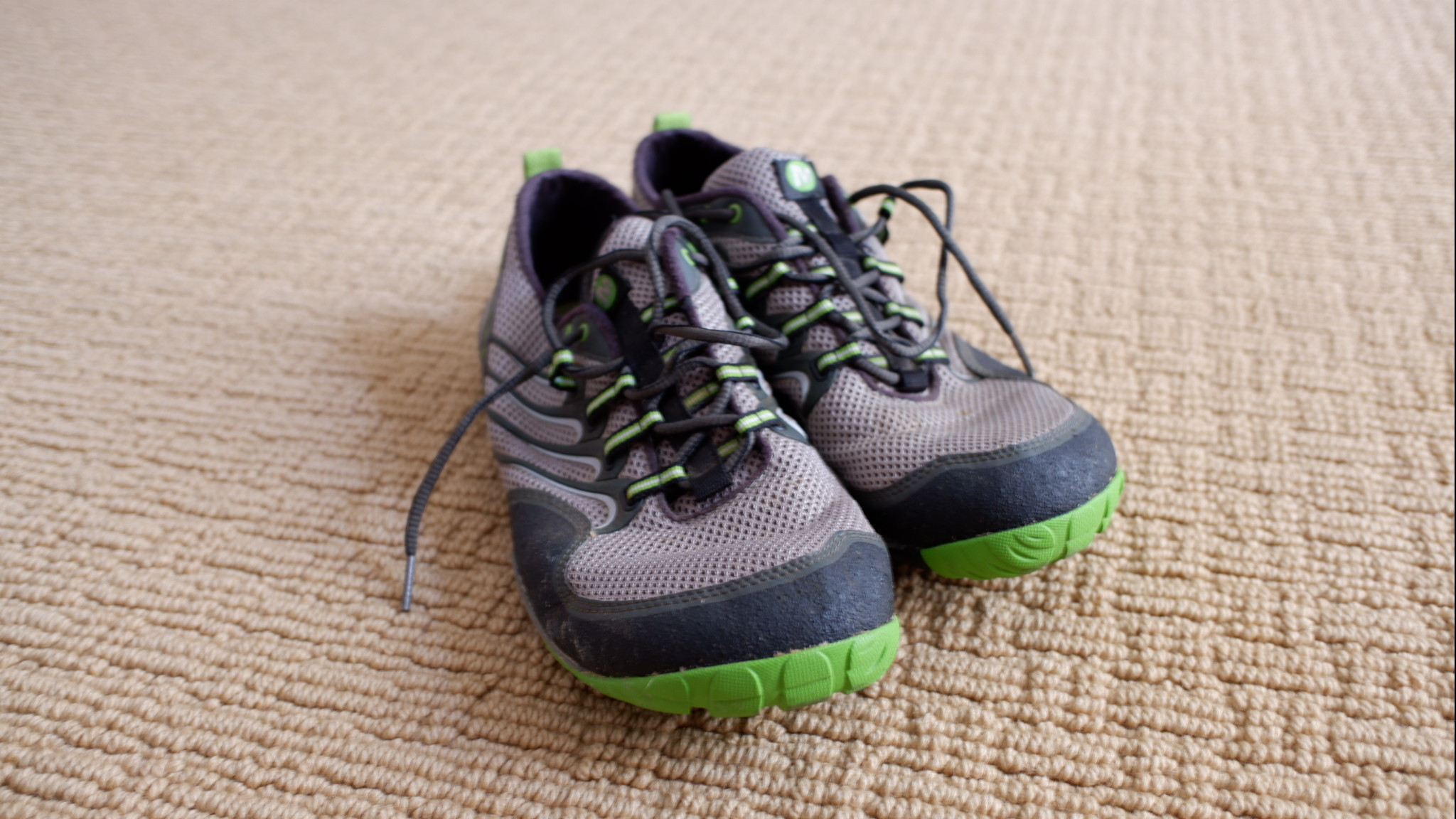 Merril Barefoot