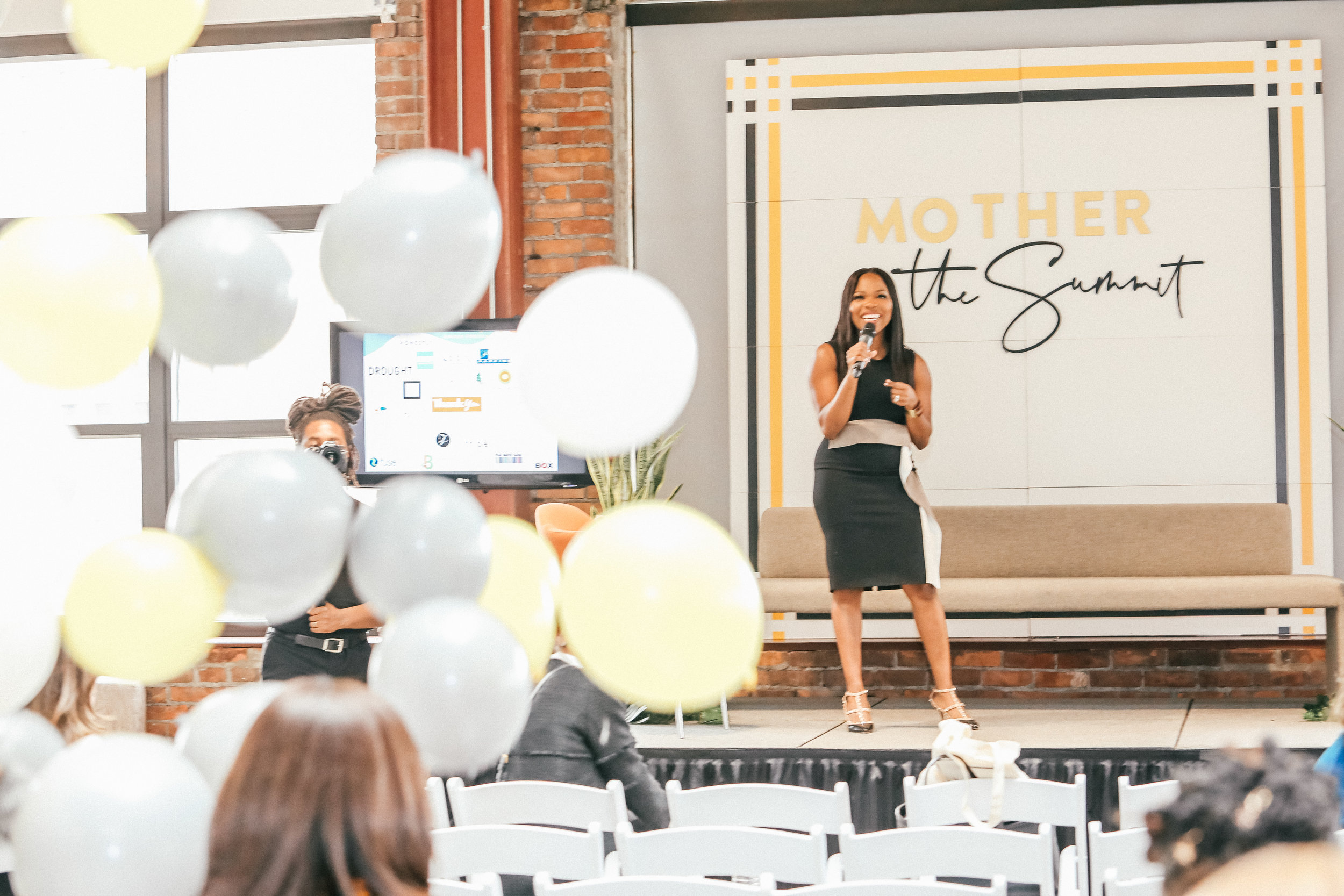 A complete ecosystem - That enables women to live their best life in motherhood
