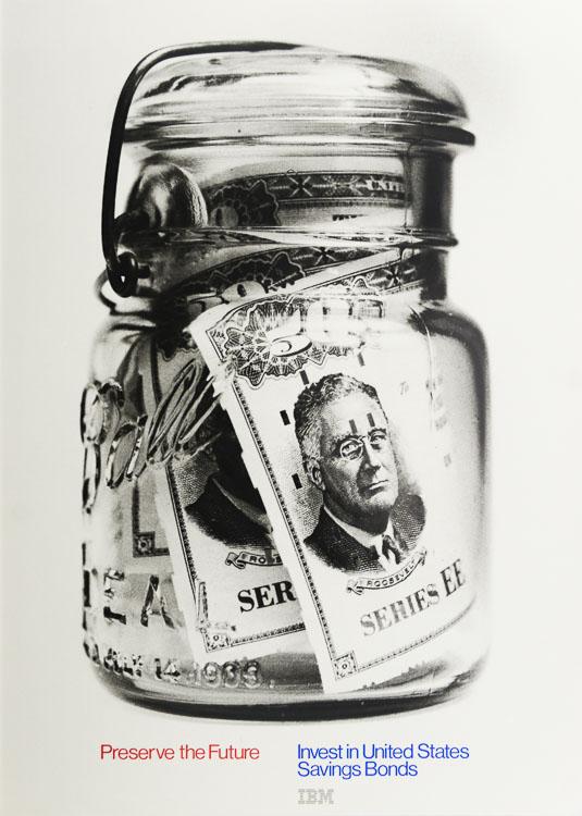 U.S. Savings Bonds | Preserve the Future, 1969–79