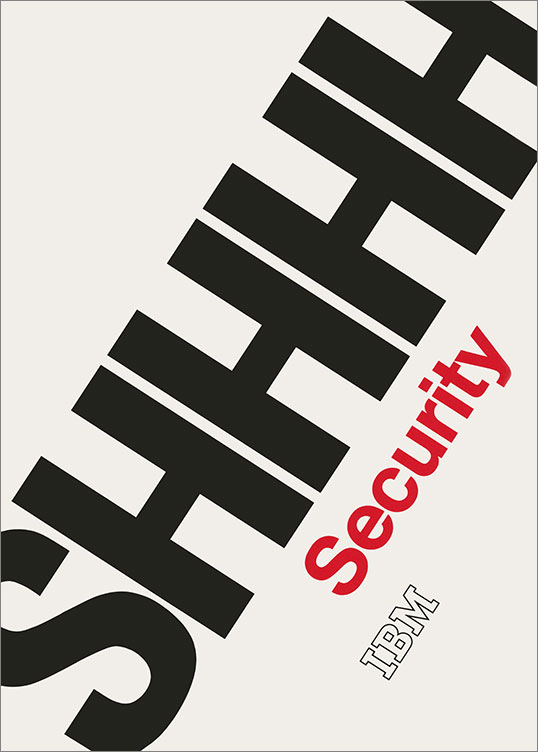 Shhhhh Security, 1969–79