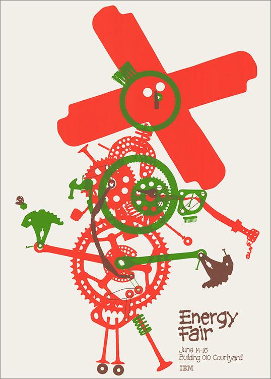 Energy Fair, 1969–79