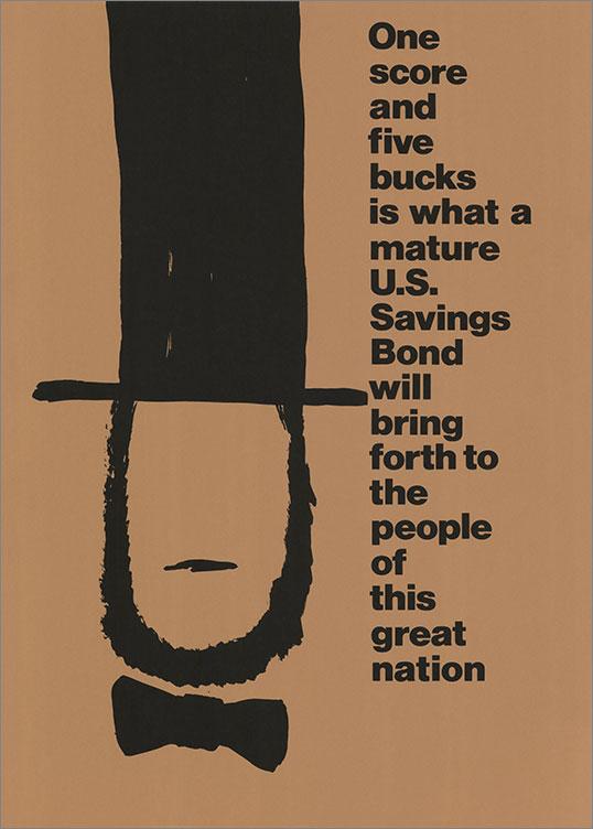 U.S. Savings Bonds, 1976