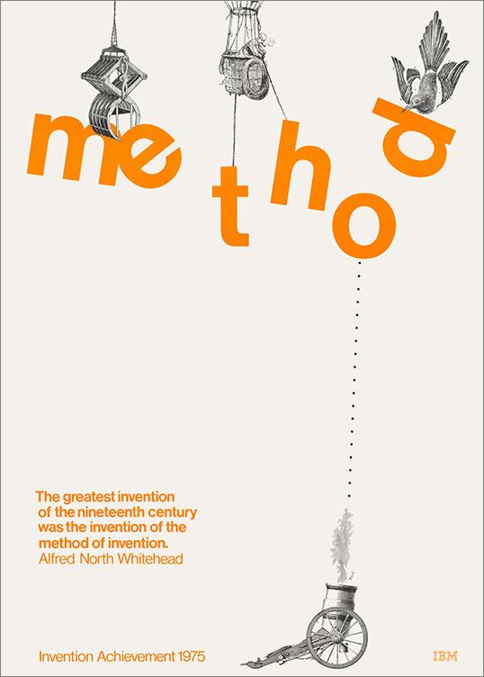 Invention Achievement | Method, 1975