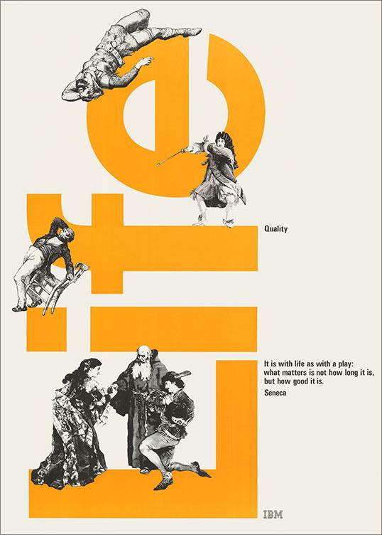 Life: Quality, 1969–79