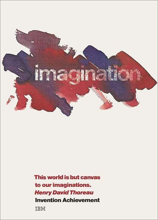 Imagination, 1976