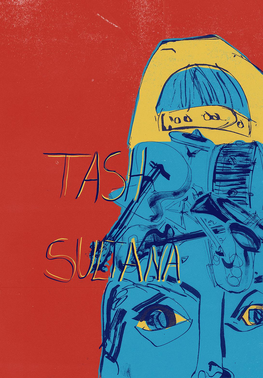 tash sultana music poster.jpg