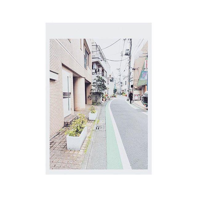 backstreets of #tokyo . . . . . #bright #japan #street #urban #chillvibes #travel #aqua #placesandprose #shibuya #iphoneography