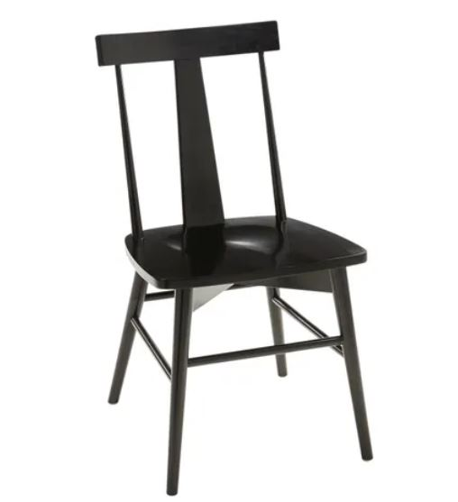 pier 1 grad black chair.JPG