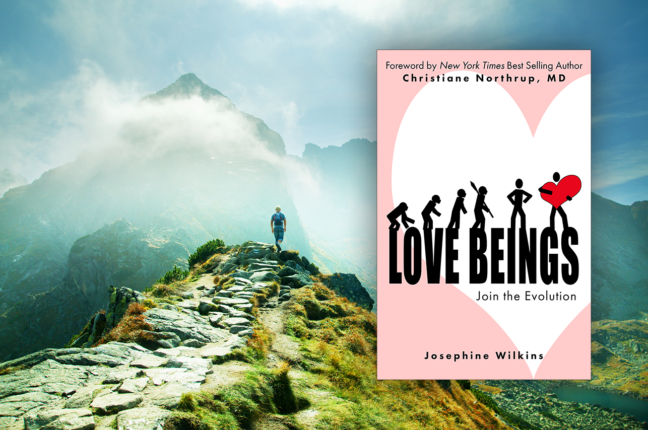 Thanks for Reading - Fans and Readers of Love Beingsare Joining the Evolution every day with this special offer for a FREE FIRST 30 DAYS of membership.