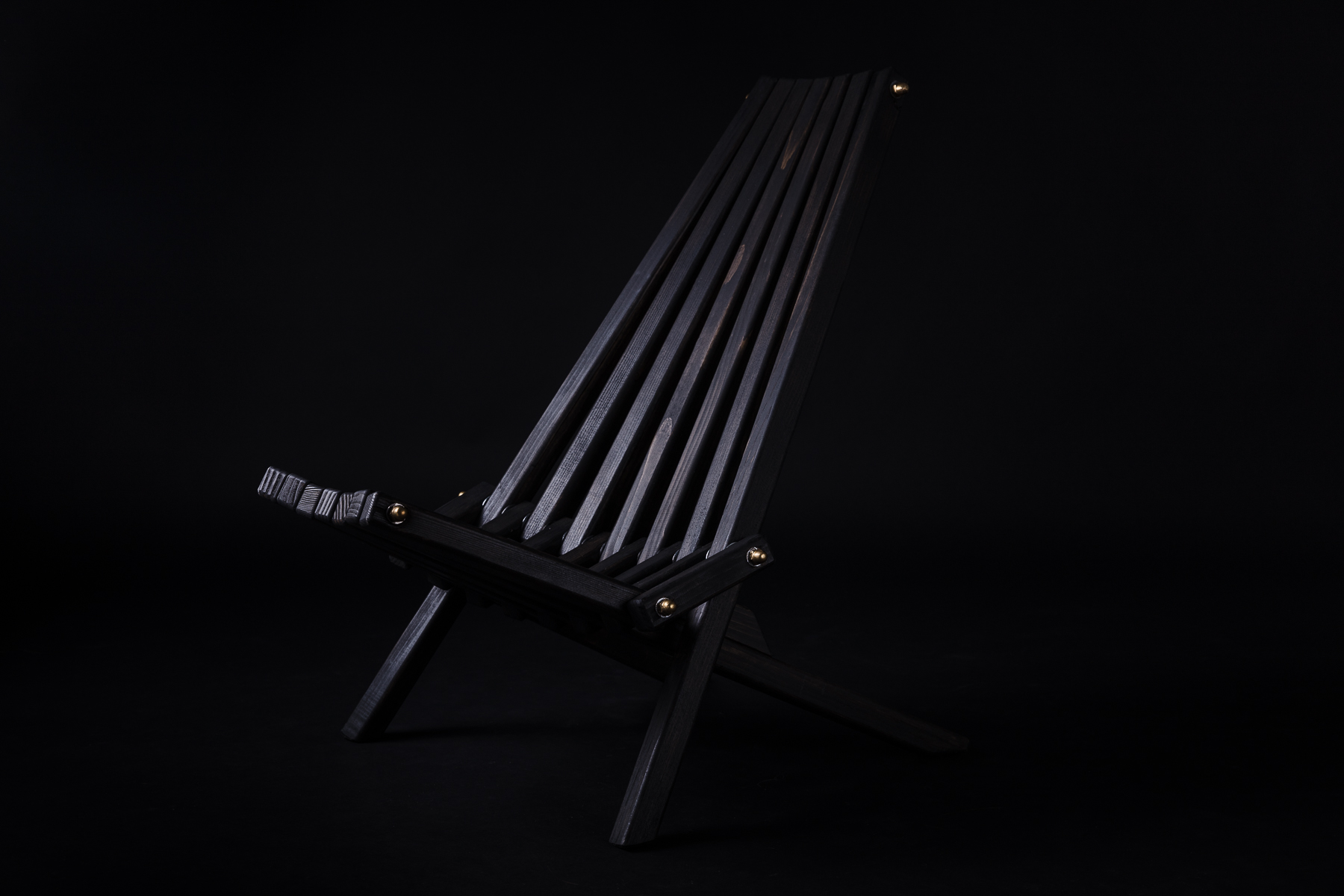 Der Holly Chair - black edition