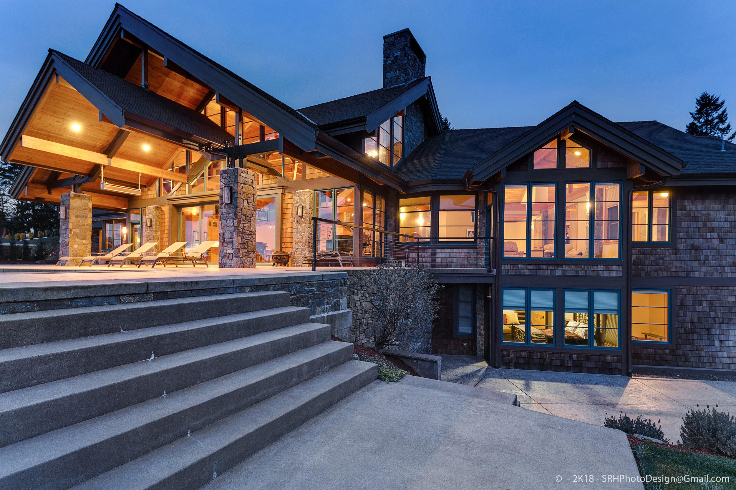 Stafford Estate - Sold !