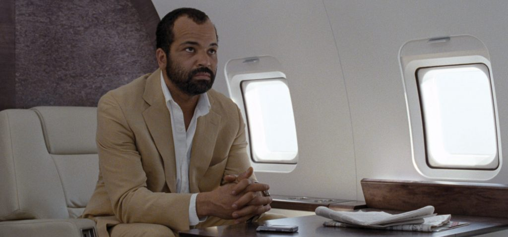 Jeffrey Wright as Felix Leiter in Quantum of Solace (2008)