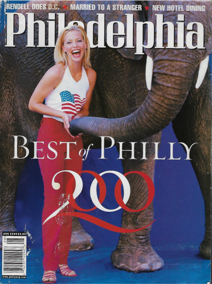Best of Philly 2000
