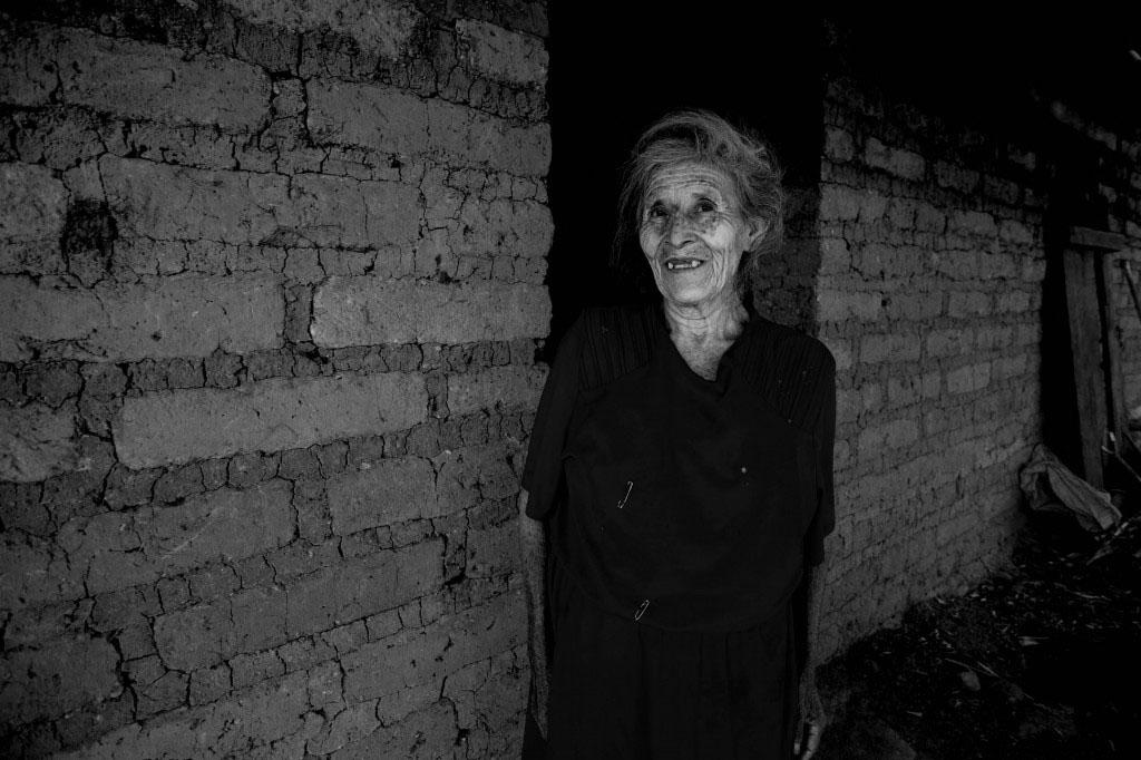 Guatemala - 2011