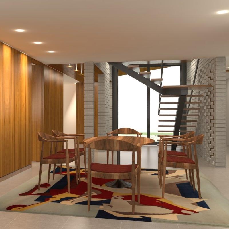 INTERLUDE HOUSE - MIAMI BEACH