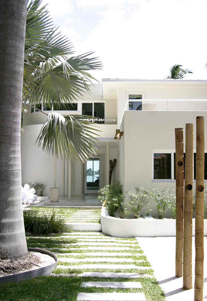 caribbean style homes