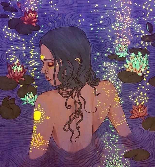 ✧ The most important indicator that we are truly choosing and embodying our developed, higher vibrational feminine energy is in how we feel. ✧ If you are not feeling good, or bright, or flowing, or empowered, or sensual, or loving, or grounded, or relaxed IN YOUR BODY, then you are choosing a different energy.