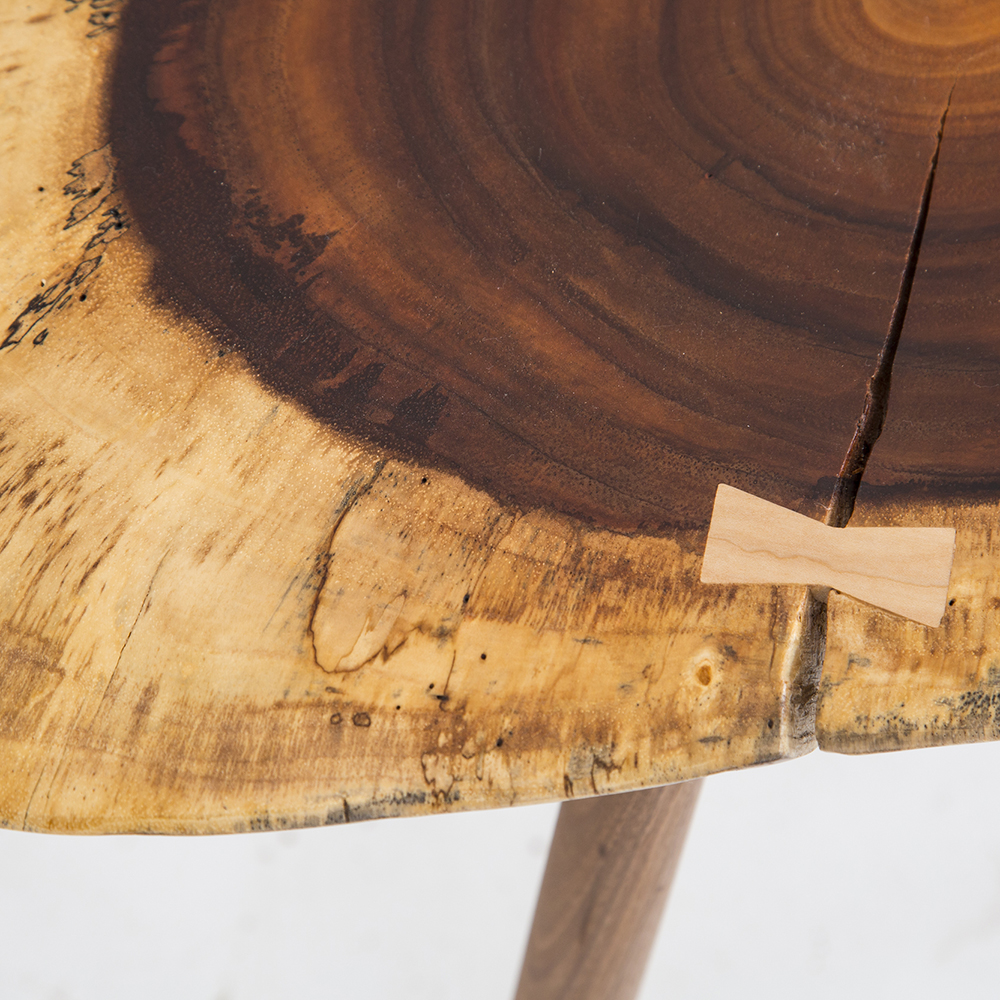 Urban Slab Furniture - Our favorite types of projects are those with stories behind them.