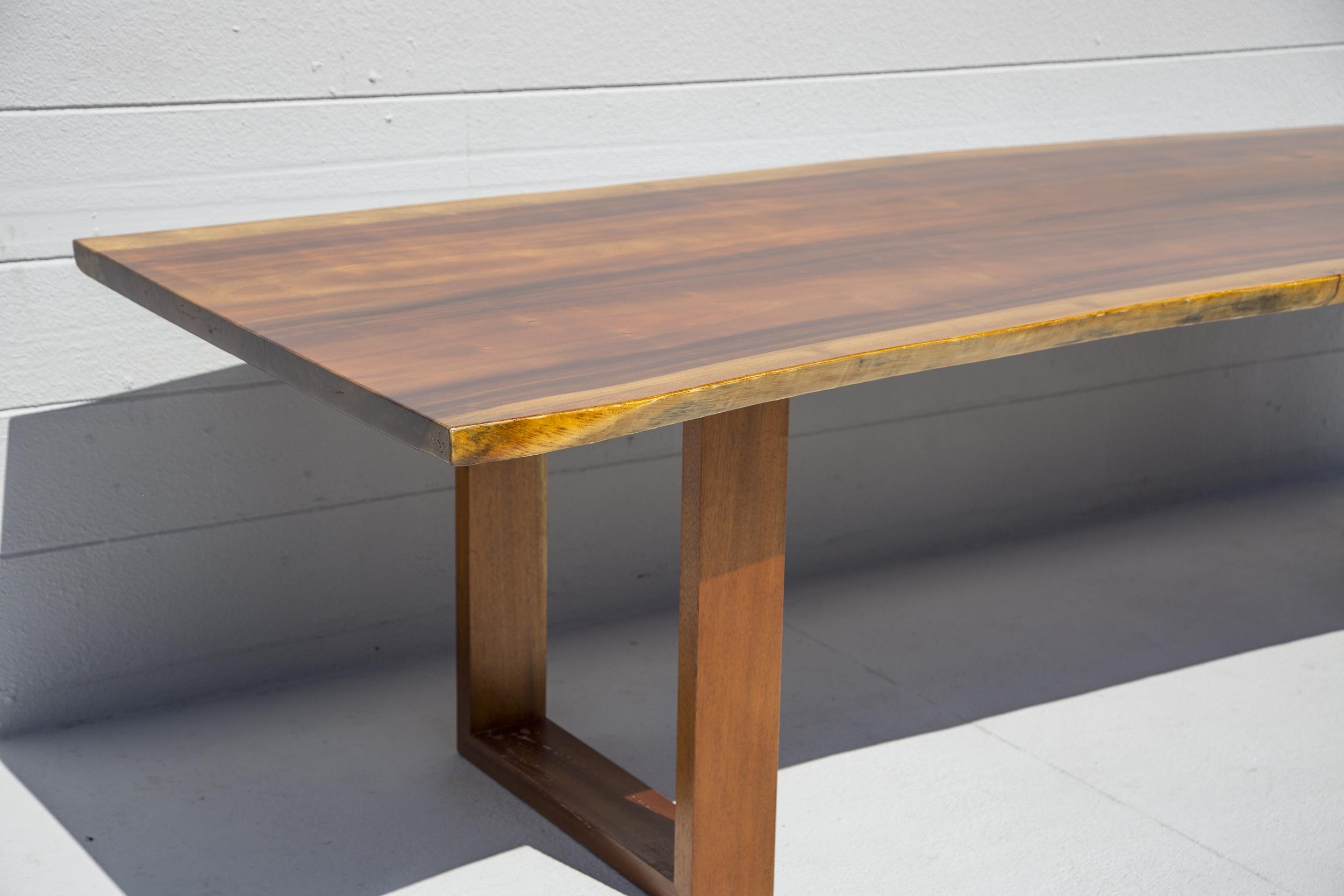 slab live edge table