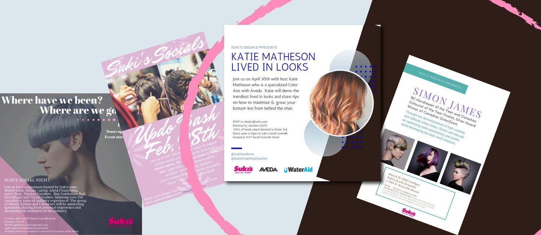 Suki's Social | South Granville | Katie Matheson