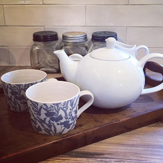 Your cup of tea for a weekend away ☕️ https://www.airbnb.co.uk/rooms/22739284 #airbnb #superhost #farmhouseliving #weekendaway #staycation #visitgloucestershire #forestofdean #deanwye #henhouse #hendo #henpartyideas #sleeps10