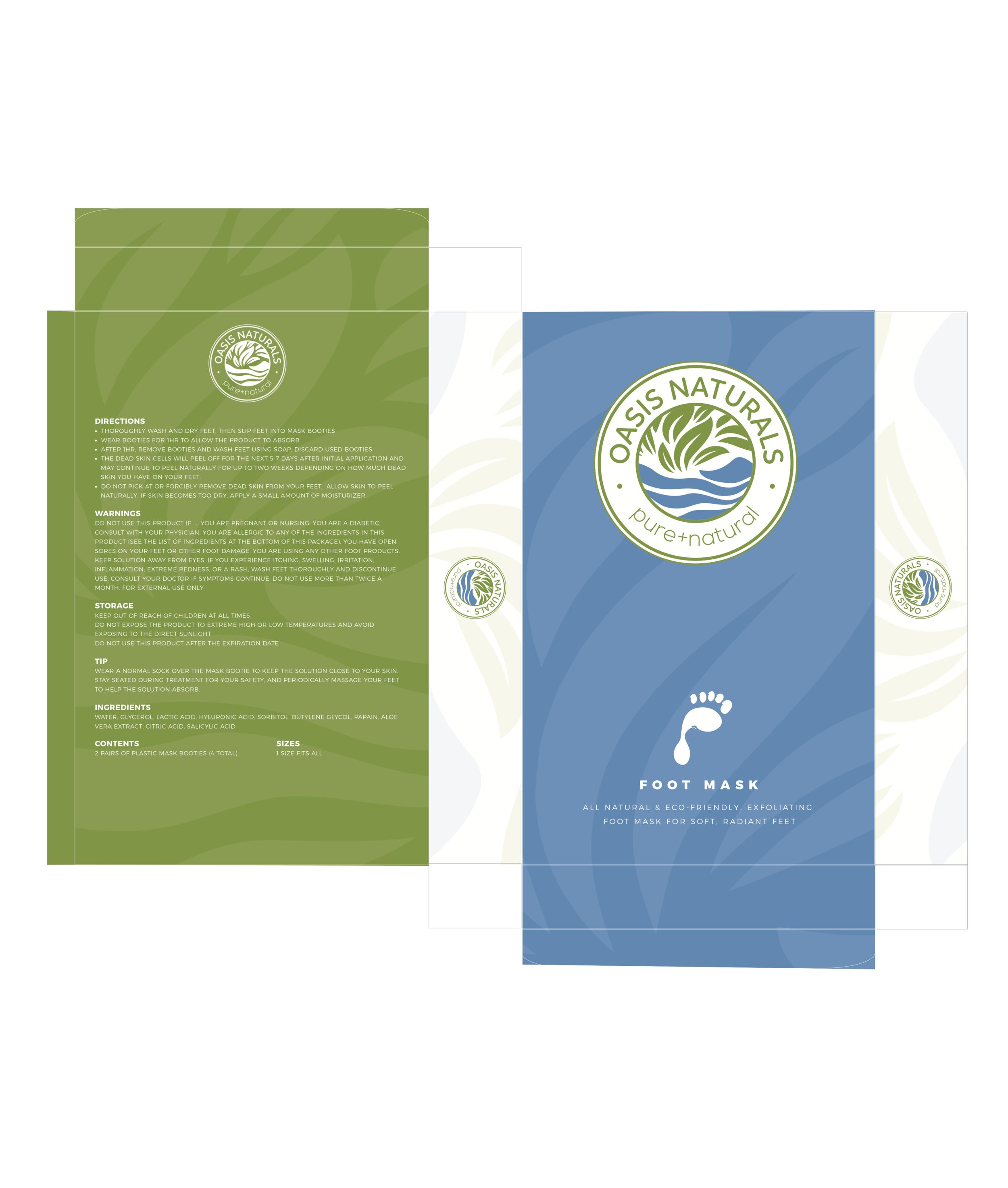 Oasis Foot Mask - Package Design V2.png