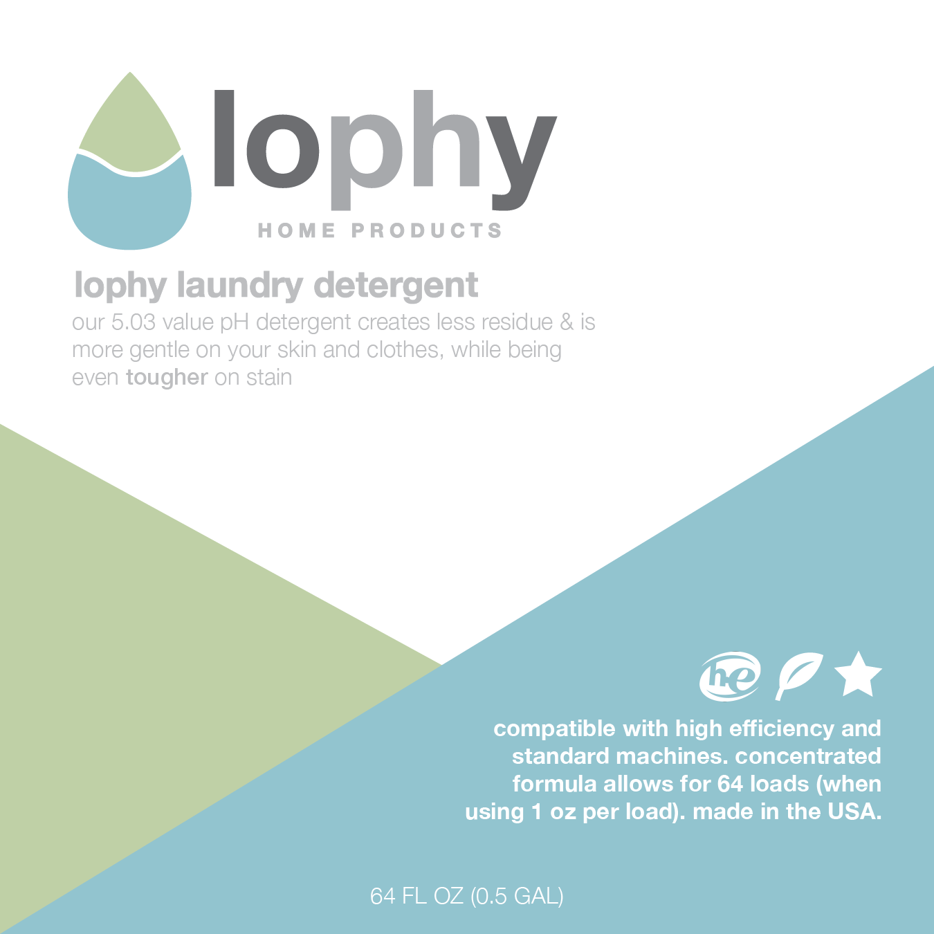Lophy | 4.5 x 4.5 in | Label Design (Front).png