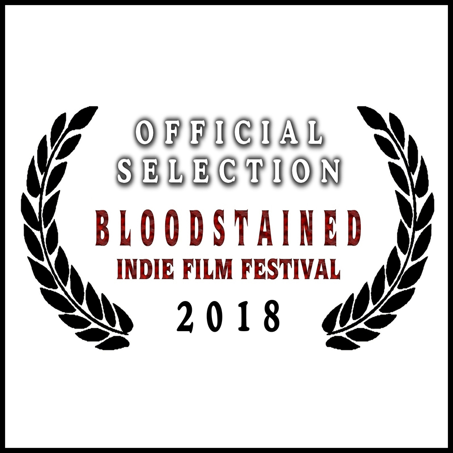 OFFICIAL SELECTION - Bloodstained Indie Film Festival in Japan