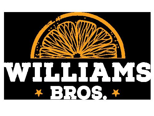 Williams Bros 2 colour logo white.png