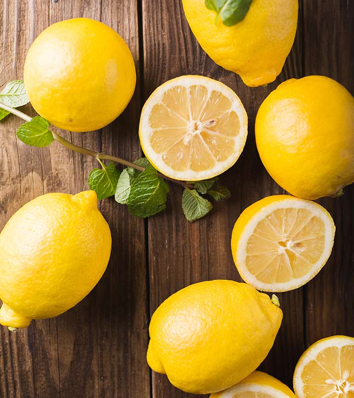 """THE HEALTH BENEFITS OF LEMONS IS WELL DOCUMENTED. WE ARE CURRENTLY GROWING 2 VARIETIES OF LEMONS; MEYER WHICH IS ACTUALLY A CROSS BETWEEN A LEMON AND A MANDARIN HENCE THE SWEETER TASTE. THE PUNCHY YEN BEN VARIETY WHICH IS A """"TRUE"""" LEMON GREAT FOR ZESTING, COOKING AND ADDING TO DRINKS.OUR LEMONS ARE AVAILABLE ALL YEAR AROUND. -"""