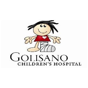 Golisano Children's Hospital at Strong