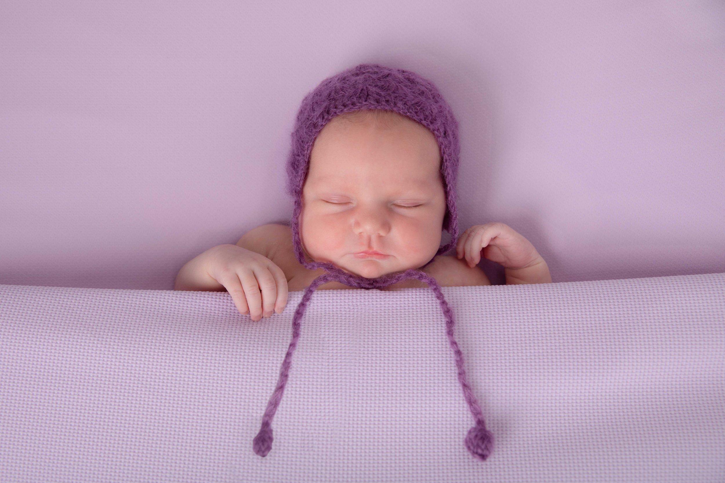 Newborn photography, Dulwich SE21, London