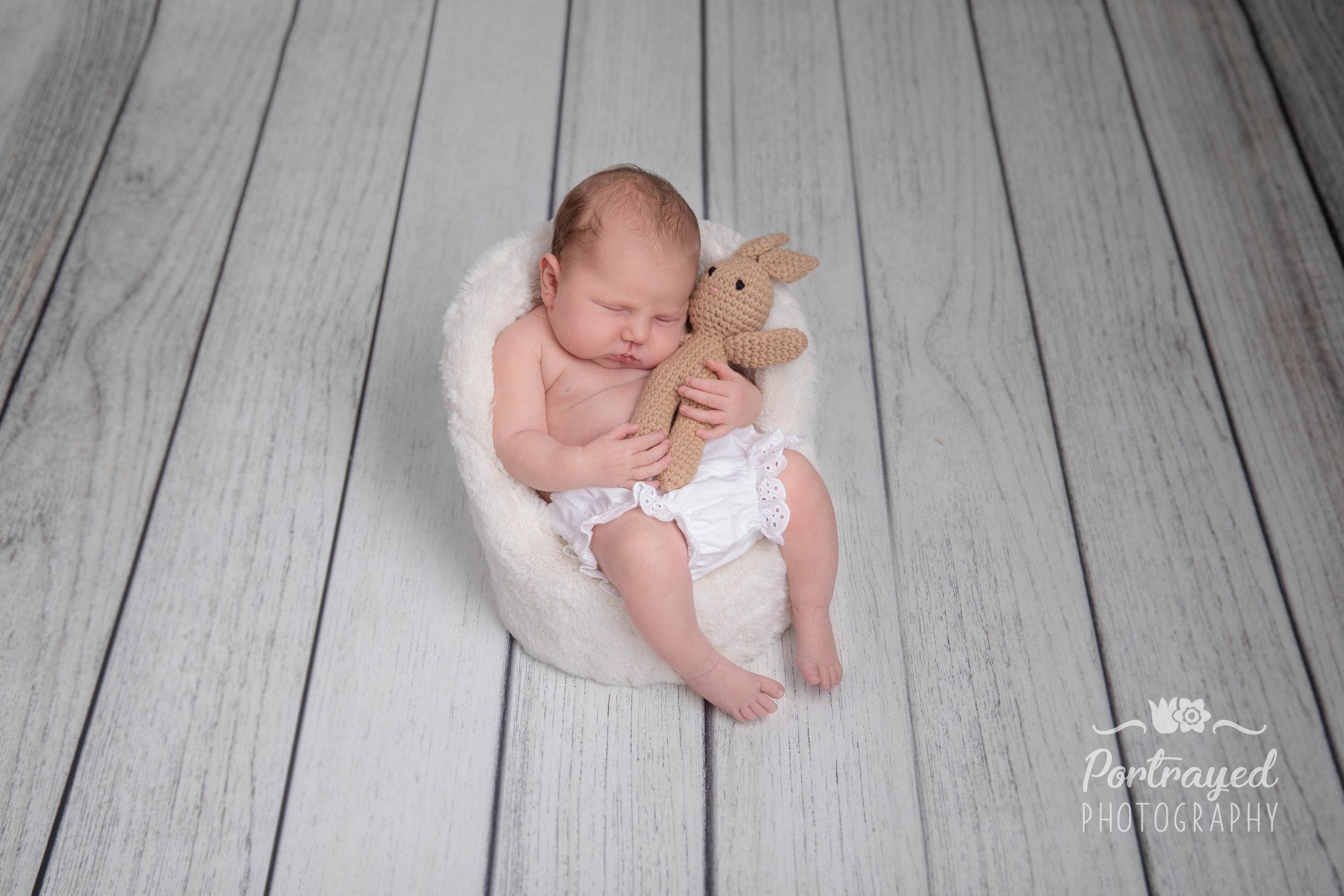 Newborn photography, London, SE21