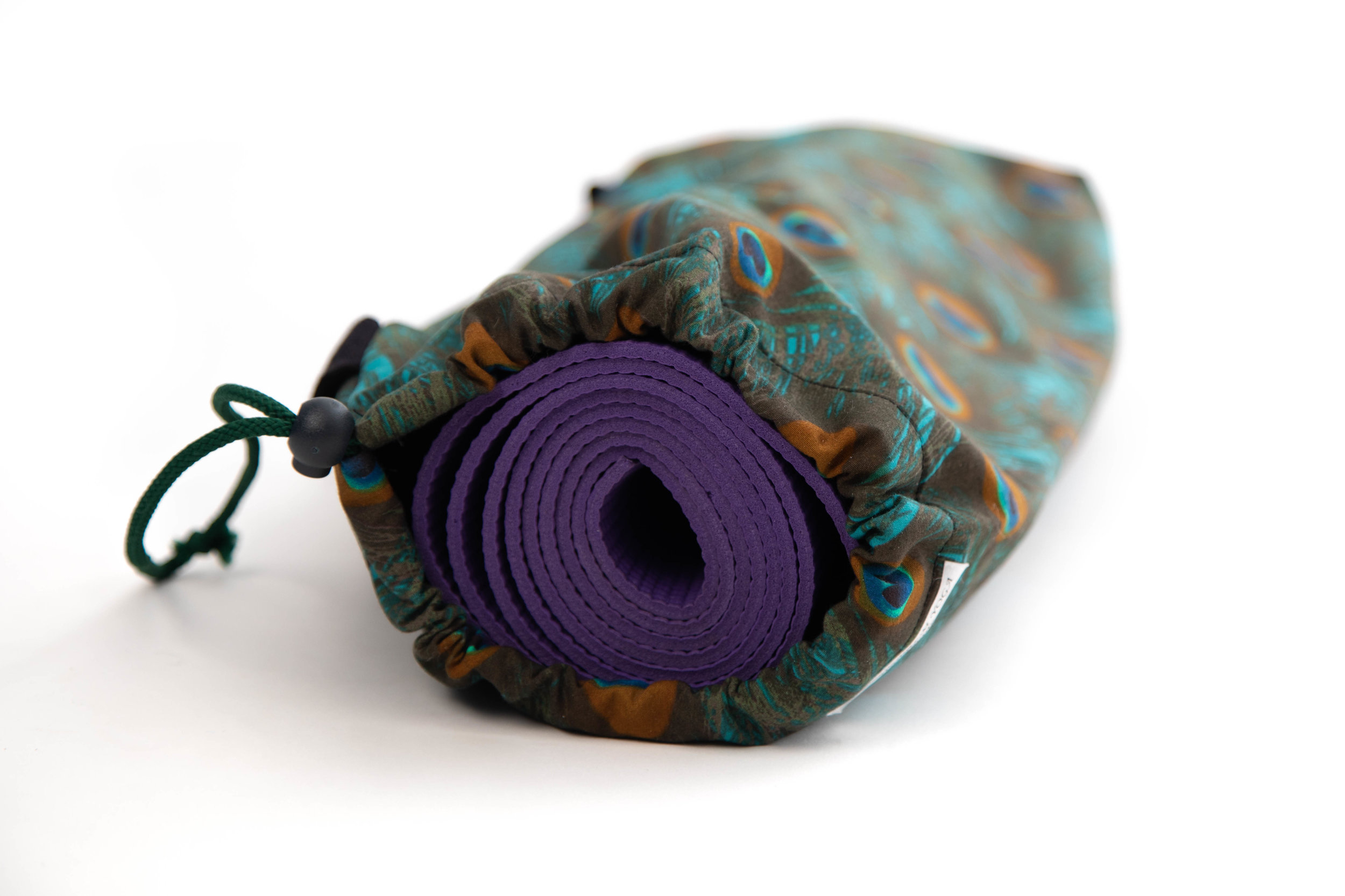 Product photography for South London yoga instructor