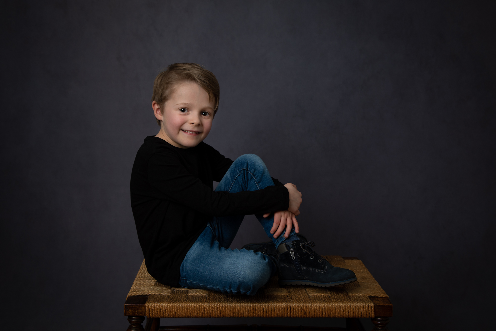 Children & family photographer Dulwich