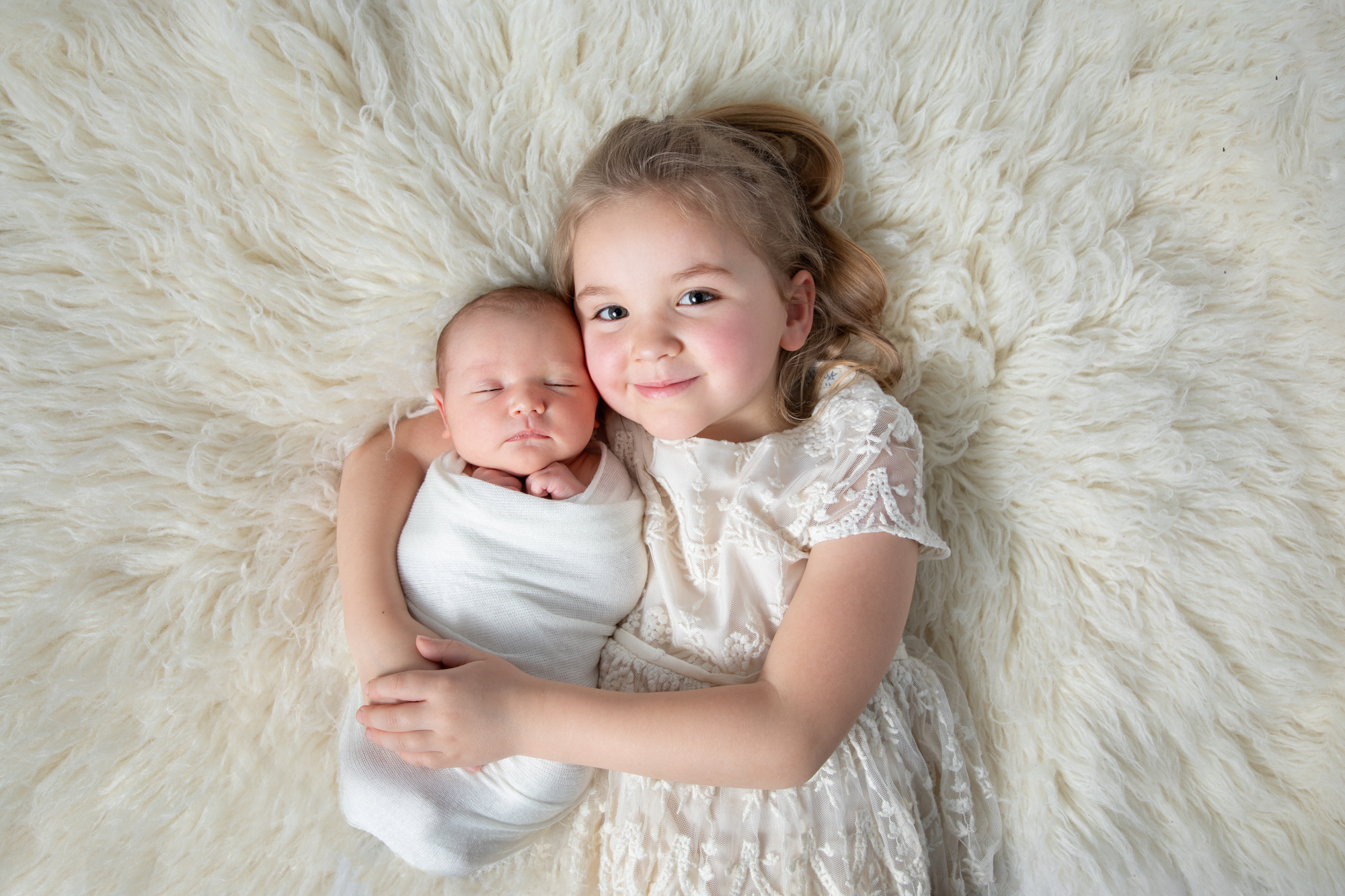 Newborn photography Dulwich SE21 London