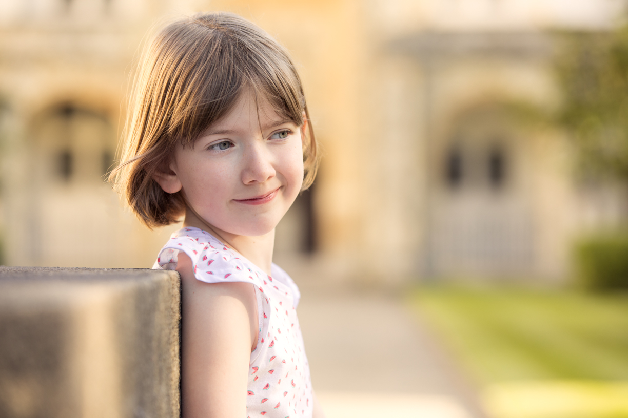 Children photography in Dulwich, London