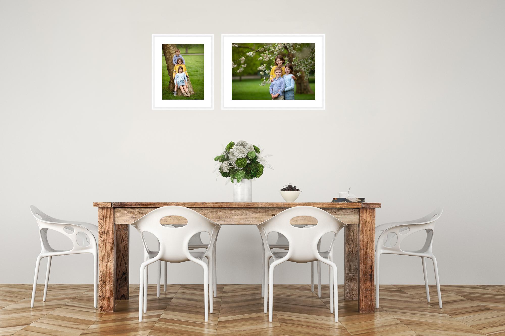 London-children-family-photographer-dulwich 20190503 Digitalab room mock ups - kitchen two frames _.jpg