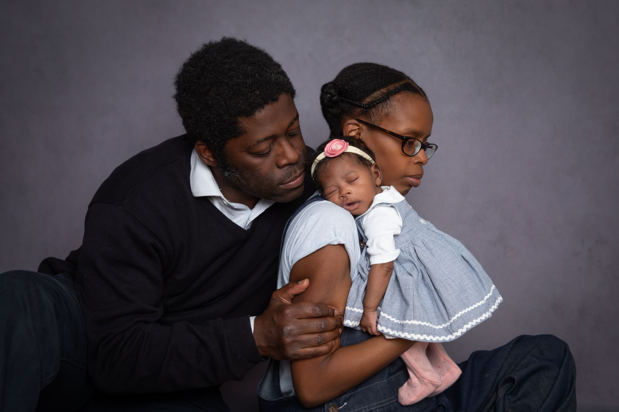 Dulwich newborn & family photography, London