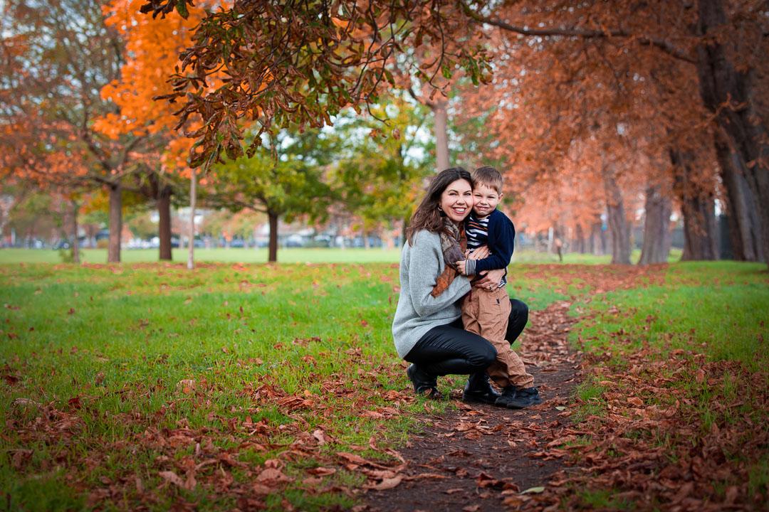 London family photographer, Brockwell Park