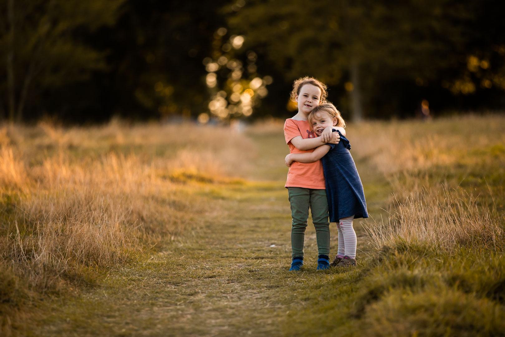 Family photographer London, Brockwell Park