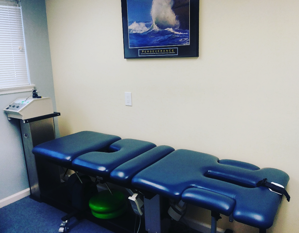 Pineda Chiropractic Spinal Decompression