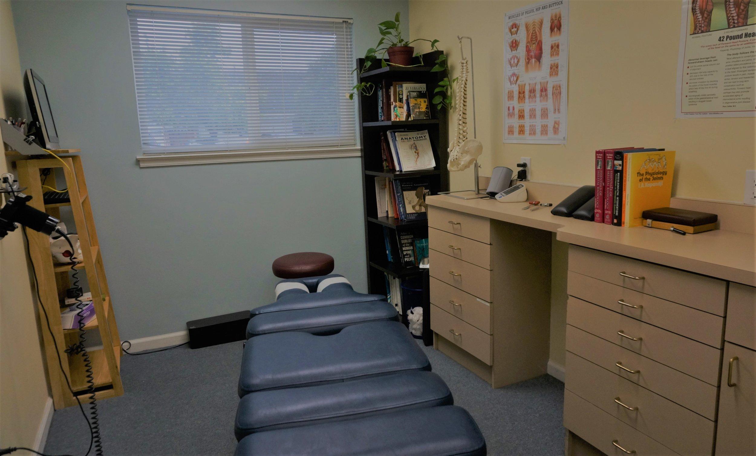 Pineda Chiropractic Treatment.JPG
