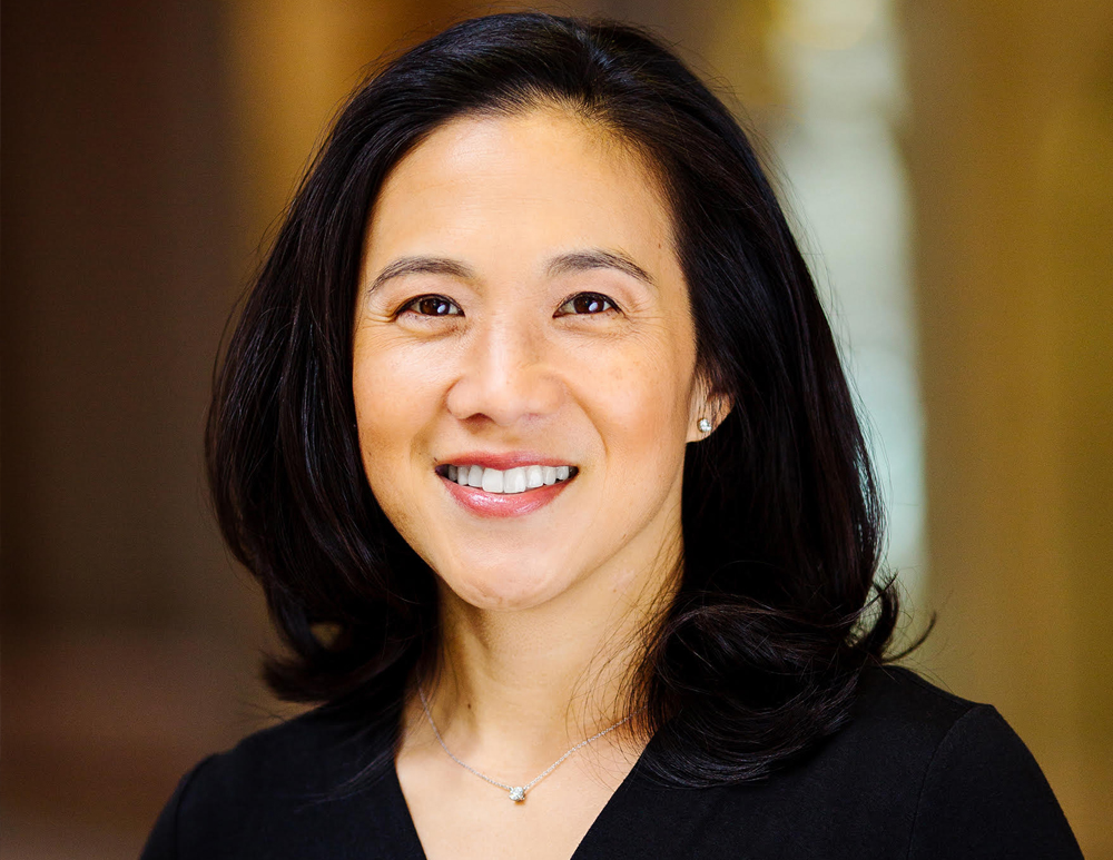 Angela Duckworth — CEO, Character Lab — Professor of Psychology, University of Pennsylvania