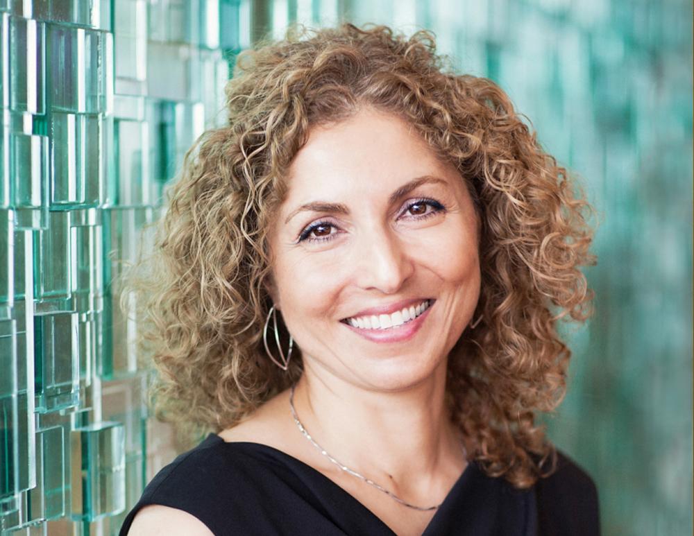 Anousheh Ansari — CEO, XPRIZE Foundation