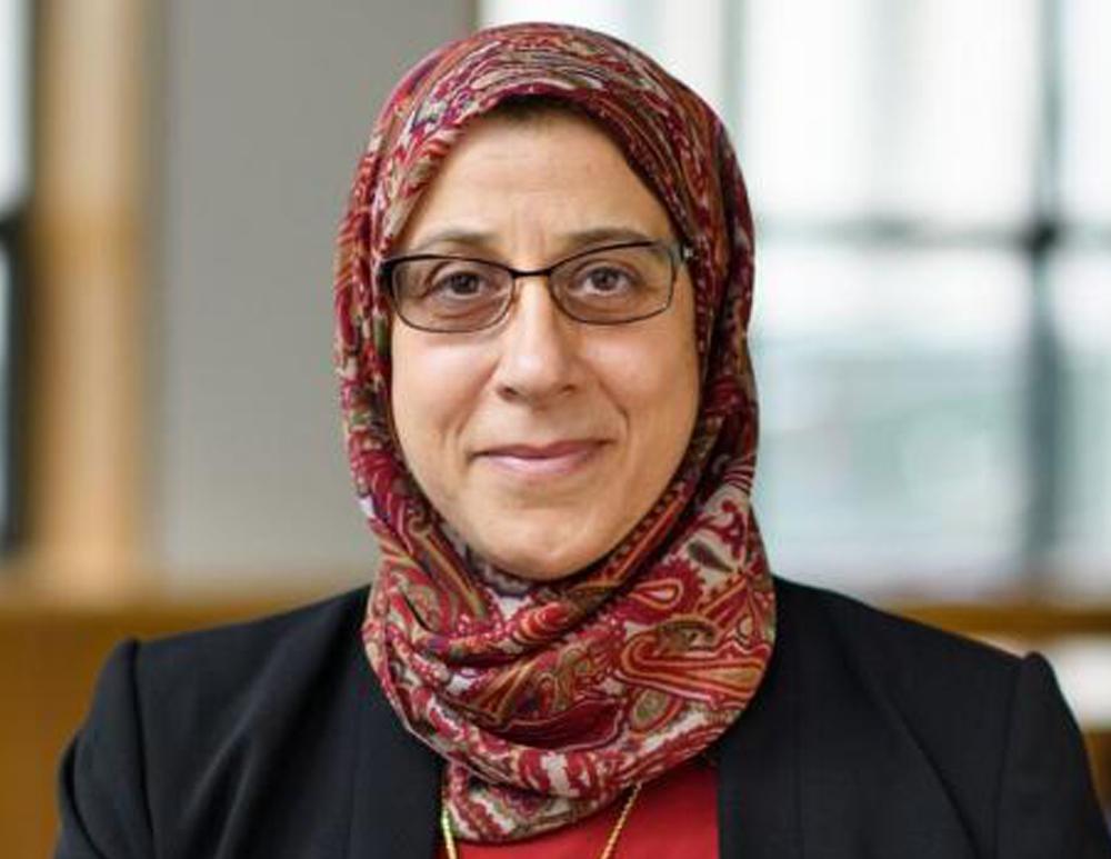 Amaney A. Jamal — Professor of Politics, Princeton University