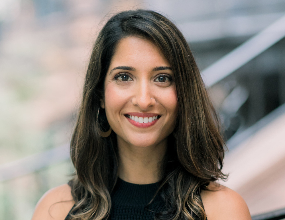 Shivani Siroya — Founder & CEO, Tala
