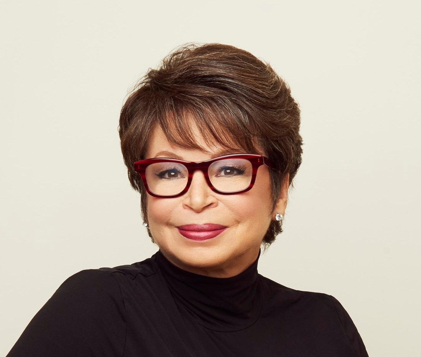 Valerie Jarrett — Senior Advisor, Obama Foundation