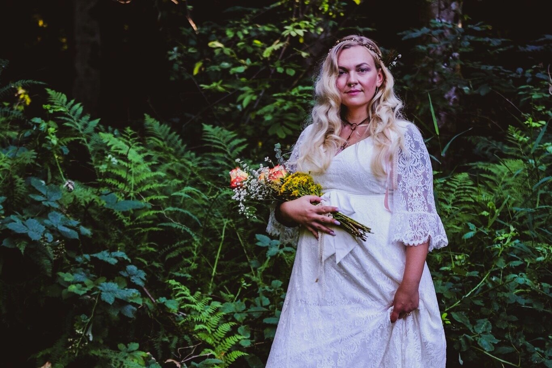 Candi Dawson Wedding Photography